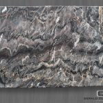 Confusion Dark Satinato Marble