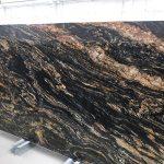 Fusion Black Granite