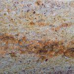 Golden Fire Granite
